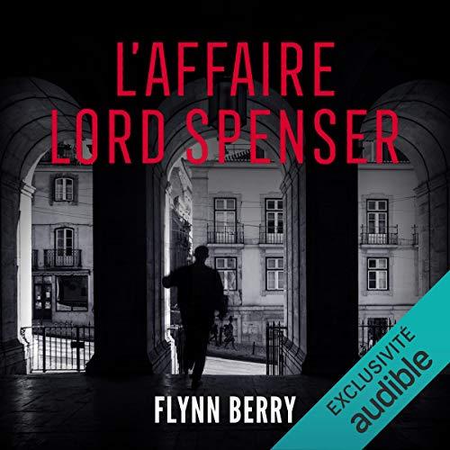 Page de couverture de L'affaire Lord Spenser