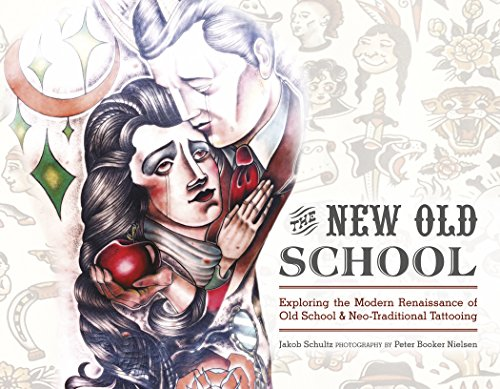 New Old School: Exploring the Modern Renaissance of Old School & Neo-Traditional Tattooing