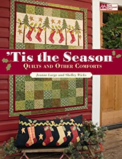 christmas applique table runner patterns