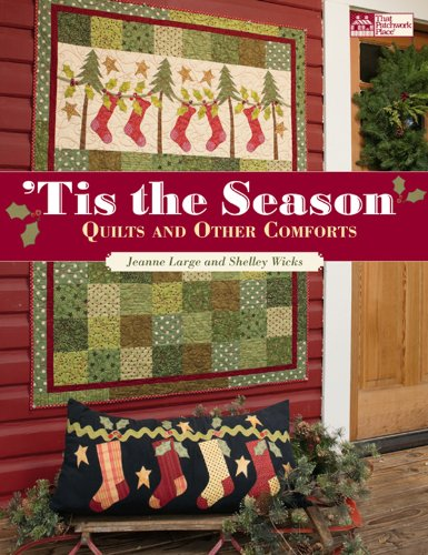 Best Price! Tis the Season: Quilts and Other Comforts
