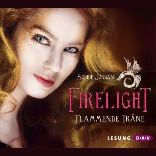 Flammende Träne     Firelight 2              Autor:                                                                                                                                 Sophie Jordan                               Sprecher:                                                                                                                                 Stephanie Kellner                      Spieldauer: 5 Std. und 26 Min.     46 Bewertungen     Gesamt 4,4
