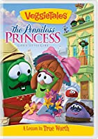 Penniless Princess / [DVD] [Import]