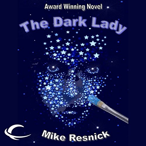 The Dark Lady cover art