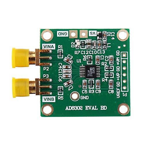 Preisvergleich Produktbild PIKA PIKA QIO Hohe Qualität Breitband Amplitude Phasenerkennung Impedanzanalyse Modul Verstärker Filter Mischer Verlust- und Phasenmessung Sensormodul