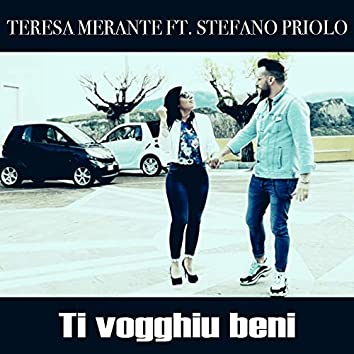 Ti vogghiu beni (feat. Stefano Priolo)