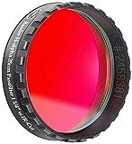 Baader Planetarium 2458381 H-Alpha - Filtro CCD infrarrojo (1 1/4 de Pulgada, 35 mm)