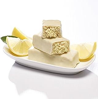 Balanced Protein Diet Zesty Lemon Crisp VLC (Very Low Carb) Protein Bars