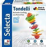 Selecta 61042 Tondelli, Rollender Greifling, 12 cm -