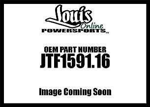 Jt Sprockets Fz-8 2010-2012 16Tjtf1591.16 Jtf1591.16 New