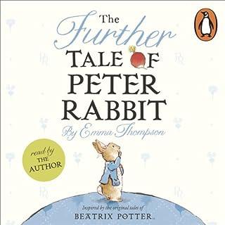 The Further Tale of Peter Rabbit Titelbild