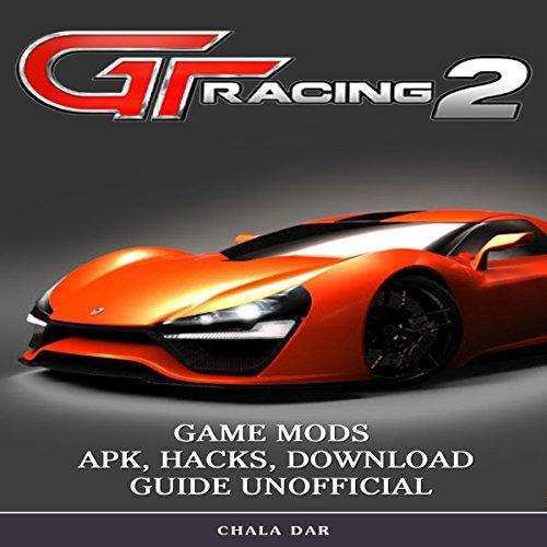 Gt Racing 2 audiobook cover art