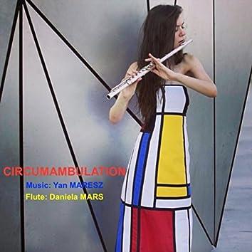 Circumambulation (For Solo Flute)