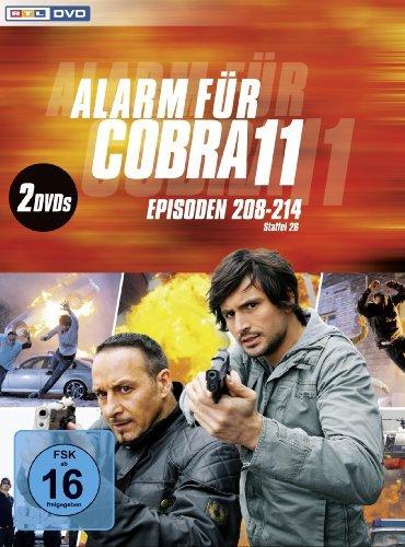 Alarm fur Cobra 11 - Staffel 26 by Erdogan Atalay