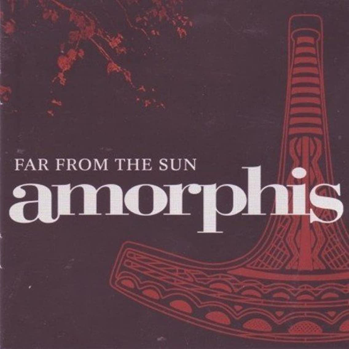 Far from the Sun-Re-Loaded