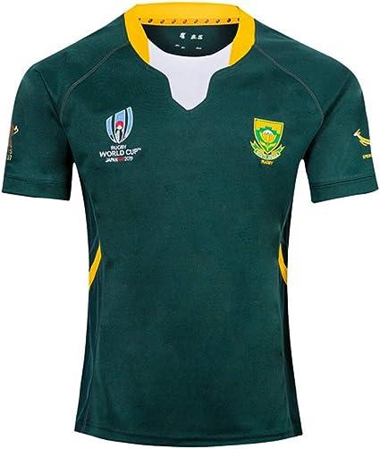 Esentia Jersey De Rugby, 2019-2020 Mundial De Sudáfrica ...