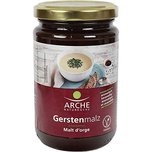 Arche Gerstenmalz (400 g) - Bio