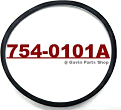 Gavin parts shop 754-0101A 954-0101A 1731273 1733439 Snow throwers Auger Drive Belt for MTD fits Stens 248-035 265-433 Oregon 75-148 Rotary 5068