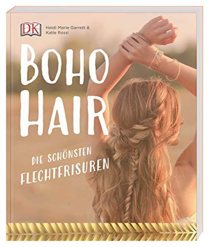 Boho Hair: Die schönsten Flechtfrisuren