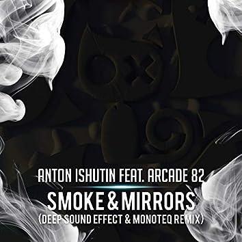Smoke & Mirrors (Deep Sound Effect & Monoteq Remix)
