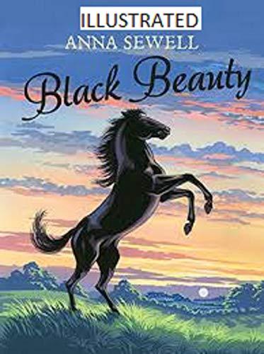 Black Beauty Illustrated (English Edition)