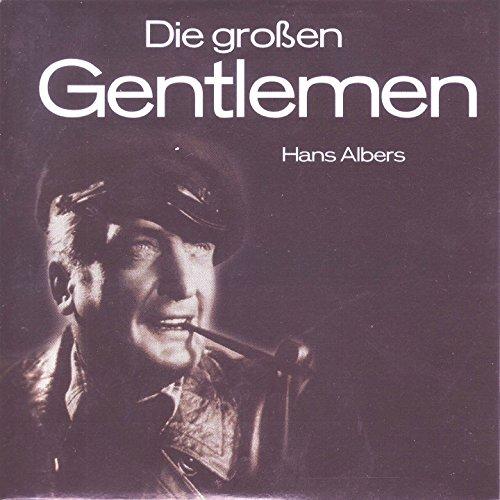 Hans Albers - Komm' Auf Die Schaukel Luise