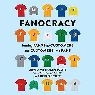 Fanocracy cover art