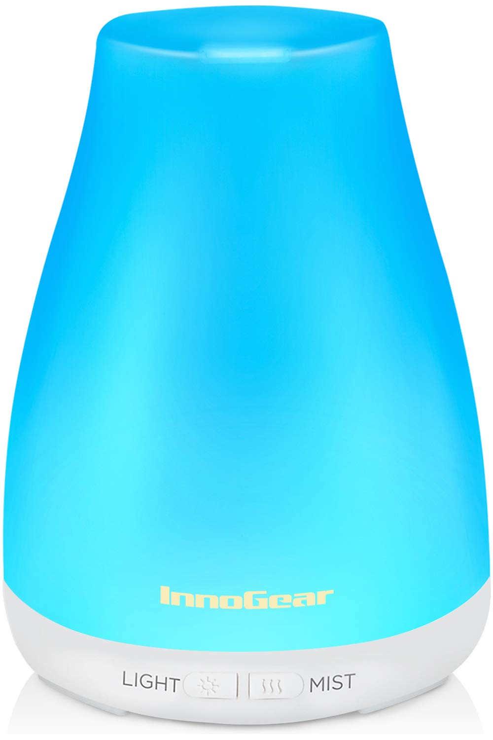 Amazon InnoGear Aromatherapy Essential Ultrasonic Humidifier