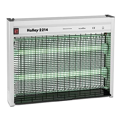 Halley Mata-moscas elétrico 2214 230 V 299807