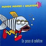Mandi mandi € salatino - un pesce di cellofane