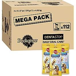 Pedigree Dentastix – Daily Dental Care Chews