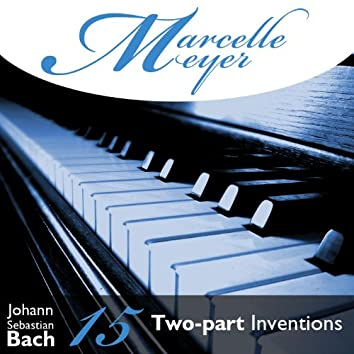 J.S.Bach Two-part Inventions