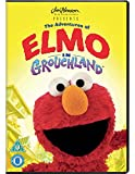 Adventures of Elmo In Grouchland [Import anglais]