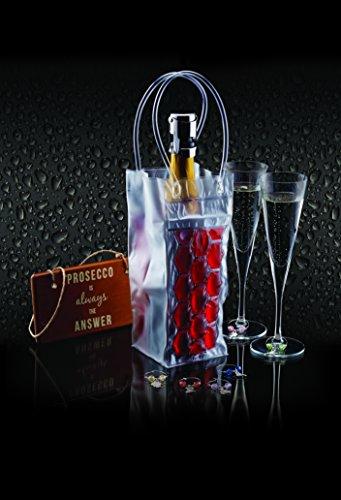 Cesti regalo con spumante e champagne