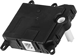 Rear Blend Door Actuator - Replaces 604-213, 1L2Z19E616BA, YH-1743 - Fits Ford Expedition, Explorer, Lincoln Navigator, Aviator, Mercury Mountaineer - Auxilliary Mode Temperature Replacement Actuator