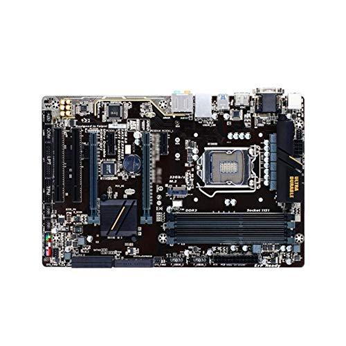 Placa Base ATX Gaming Fit For GIGABYTE GA-Z170-HD3 DDR3 Placa Base Z170-HD3 DDR3 Z170 LGA 1151 USB3.1 ATX Placa Base Portátil