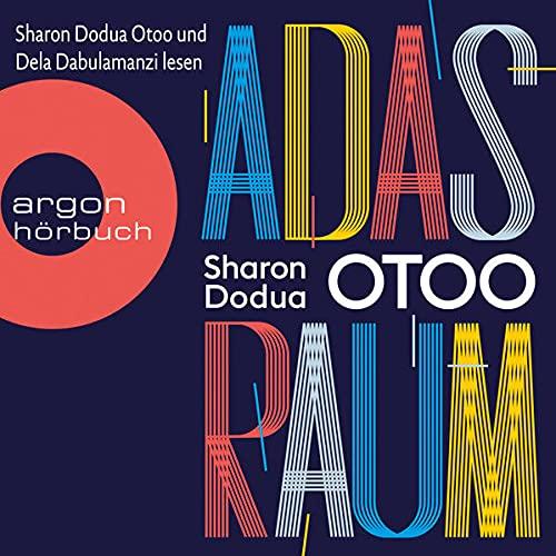 Adas Raum cover art