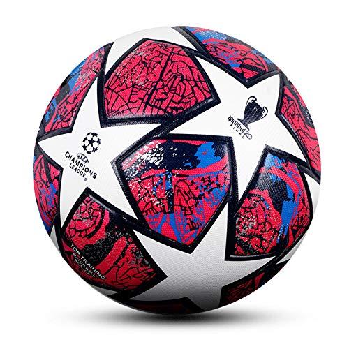 2020 Champions League Fußball Fans Fanartikel Fußball Liebhaber Geschenk Regular Nr. 5 Ball Junge Geburtstagsgeschenk