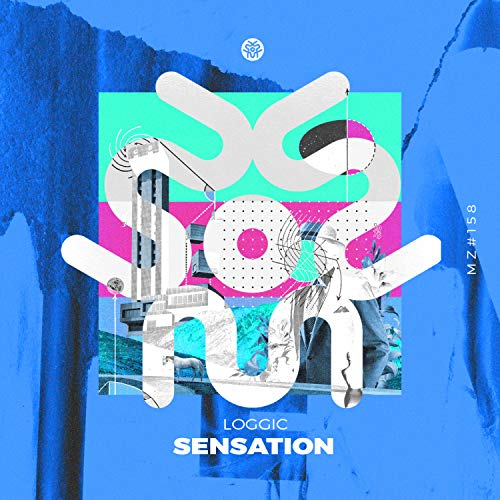 Sensation (Maibee Remix)