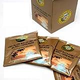 種類:チョコレートマカダミアナッツ 名称:フレーバーコーヒー(レギュラーコーヒー) 原材料:コーヒー豆(生豆生産国名:ブラジル、メキシコ、ホンジュラス、ハワイコナ)香料 内容量:10g×10袋(中挽き) 原産国:アメリカン合衆国(ハワイ州)