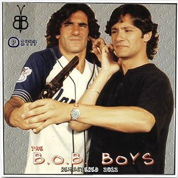 Bob boys (Remastered 2012)