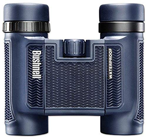 Bushnell Fernglas Water/Fog Proof 2012, blau, 12X25, 132105