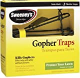 Sweeney's Gopher Trap,...image
