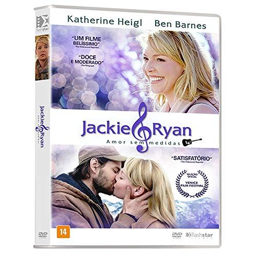 Jack Ryan Amor Sem Medidas
