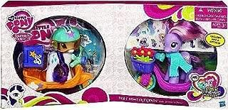 My Little Pony Daisy Dreams & Rarity 2-Pack