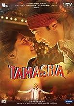 Tamasha (2015) Official 2-Disc Special Edition Hindi Movie DVD ALL/0 Deepika Padukone, Ranbir Kapoor / English Subtitles b...