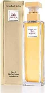 Elizabeth Arden 5Th Avenue Edp Vapo 125 ml 1 Unidad (ELZPFW001)