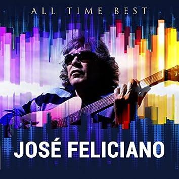 All Time Best: José Feliciano