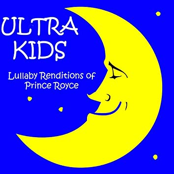 Lullaby Renditions Of Prince Royce