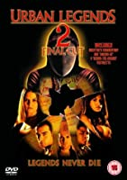 Urban Legends [DVD]