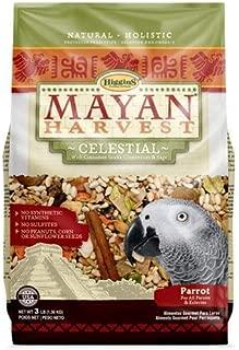 Higgins 466213 Mayan Harvest Celestial For All Parrots - 3 Pound